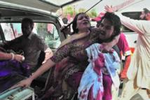 Attaque-suicide contre une église au Pakistan