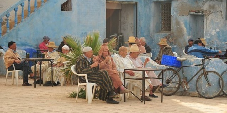 Les pays pauvres disposent de moyens d'étendre la protection sociale à tous leurs citoyens