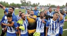 Le football dans la région de Beni Mellal-Khénifra boosté par l'accession du RCOZ chez l'élite