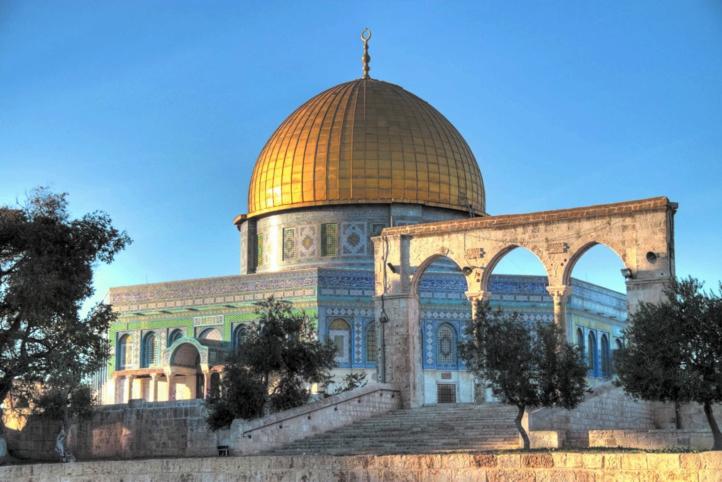 Le Maroc membre de la délégation chargée de contrer la décision de reconnaître Al-Qods capitale d'Israël