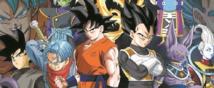 Un nouveau film d'animation de Dragon Ball prévu en 2018