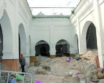 Effondrement de la mosquée Bab Berdieyinne : La Justice ordonne une enquête sur la tragédie de Meknès