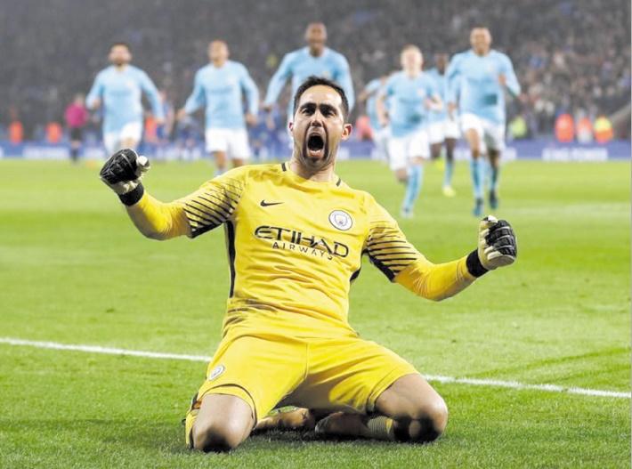League Cup - Arsenal et Manchester City qualifiés pour les demi-finales