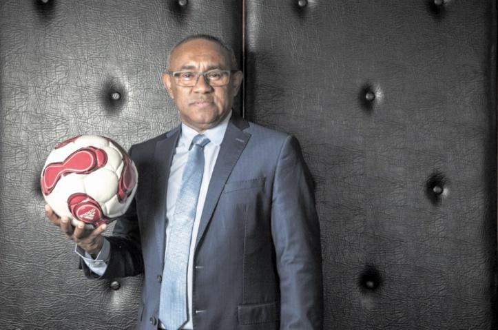 CAN 2019 : Le président de la CAF menaçant et rassurant à la fois