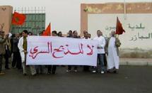 Fin de la grève des bouchers