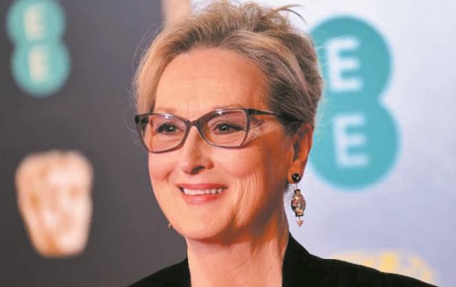 Meryl Streep accusée d'avoir sciemment gardé le silence sur l'affaire Weinstein