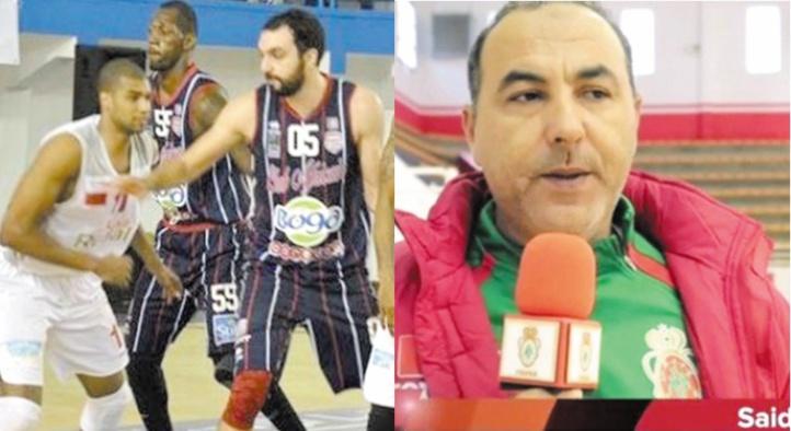 Said El Bouzidi, d'une performance à l'autre.
