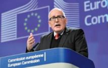 La Pologne menacée de sanctions inédites de l'UE