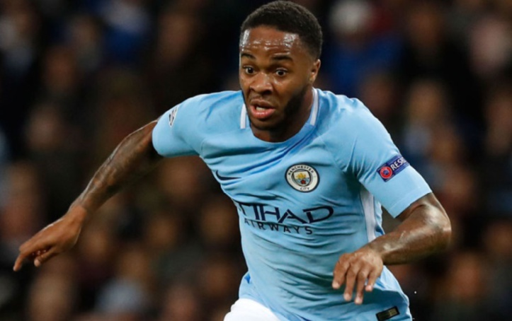 Sterling victime d'une attaque raciste