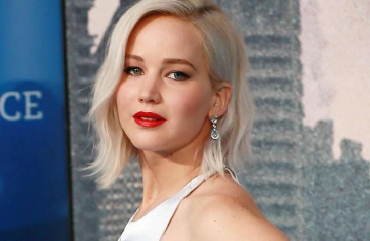 Un rôle de composition pour Jennifer Lawrence