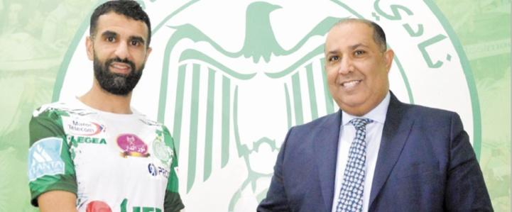 Le Hassania et le Wydad, protagonistes de l'affiche du 13ème acte du championnat