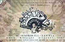 Après le Moussem d'Assa, le Festival de Dakhla