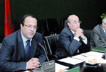 Le Conseil d'administration adopte le Plan d'action 2010 : L'OFPPT met le cap sur l'avenir