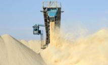 """Construction en Inde d'une unité de production d'engrais par l'OCP et la société indienne """"Kripco"""""""