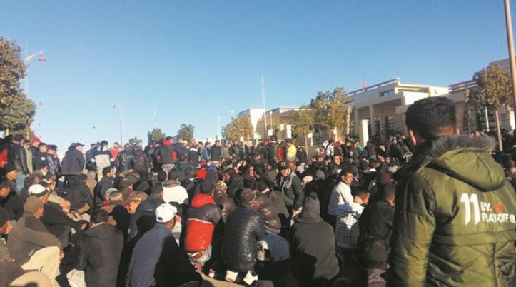 Jerada sous tension : La mort de deux mineurs de fortune enflamme toute une ville