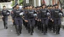 Insolite : Le policier braqueur