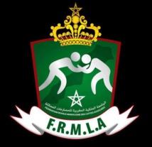 L'AS FAR domine les débats du Championnat du Maroc de lutte