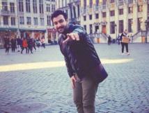 Nasr Mégri achève l'année sur une tournée européenne