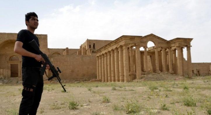 Il reste moins de 1.000 combattants de l'EI en Irak et en Syrie