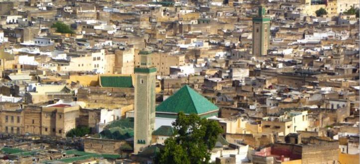 Fès-Meknès a sa feuille de route pour les 25 prochaines années