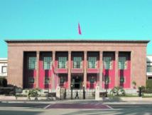 Consécration des missions constitutionnelles du Parlement