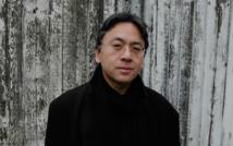 Kazuo  Ishiguro  Prix Nobel  de littérature