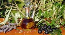 La Tunisie au quatrième rang mondial des producteurs d'huile d'olive