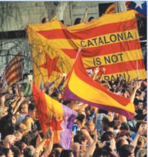 Le coup de force catalan
