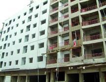 A la préfecture Moulay Rachid de Casablanca  : Des copropriétaires privés de leurs logements
