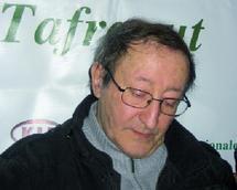 En marge du Festival des amandiers à Tafraout : «J'ai le sentiment d'être chez moi à Tafraout»