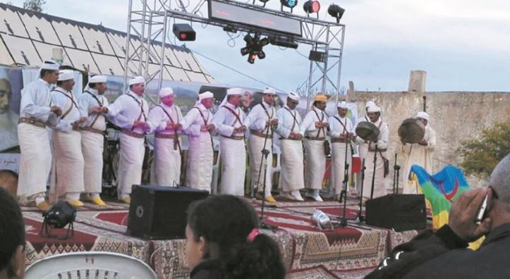 "Le patrimoine oral au cœur du Festival ""Izli N'Ayt Warayn"""