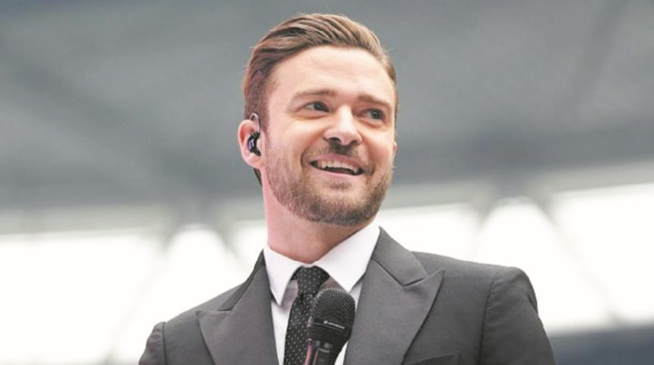 """Justin Timberlake plus """"personnel"""" dans son premier album en cinq ans"""