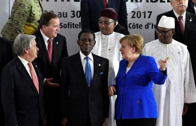 La Guinée équatoriale annonce avoir déjoué un coup d'État