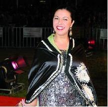 Mouna Fettou : mille et un atouts