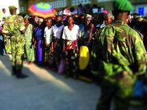 Le rôle encore méconnu des femmes africaines