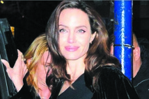 Le don  d'Angelina Jolie