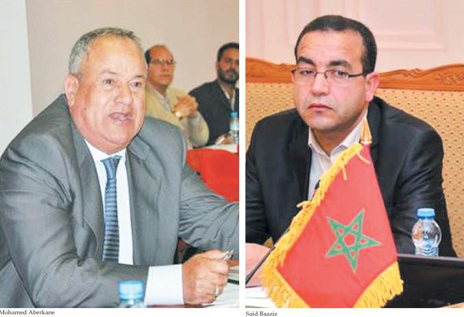 Double victoire ittihadie à Nador et Guercif
