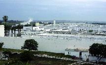 Tentative d'évasion de la prison de Kénitra