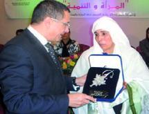 Agadir fête ses femmes à l'occasion du 8 mars