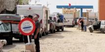 Le Polisario joue les boutefeux à Guerguarate