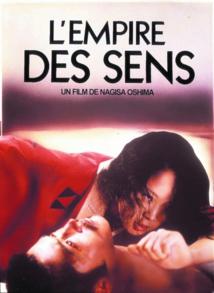 Les meilleurs films de tous les temps : 98 - L'Empire des sens Nagisa Oshima (1976)