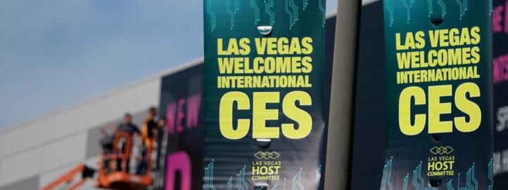 Première participation du Maroc au Salon mondial de l'électronique de Las Vegas