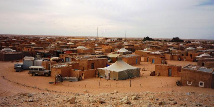 Levée de boucliers des commerçants des camps contre la gendarmerie algérienne