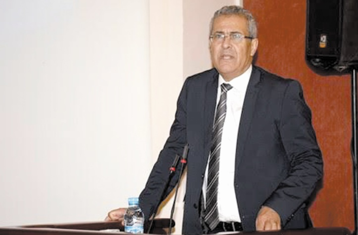 Mohamed Ben Abdelkader à la Chambre des représentants : Les ressources humaines, un prélude à la réforme de la fonction publique