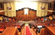 Les parlementaires absents sanctionnés par la Chambre des représentants