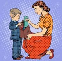 Insolite  : Condamné à rembourser sa maman