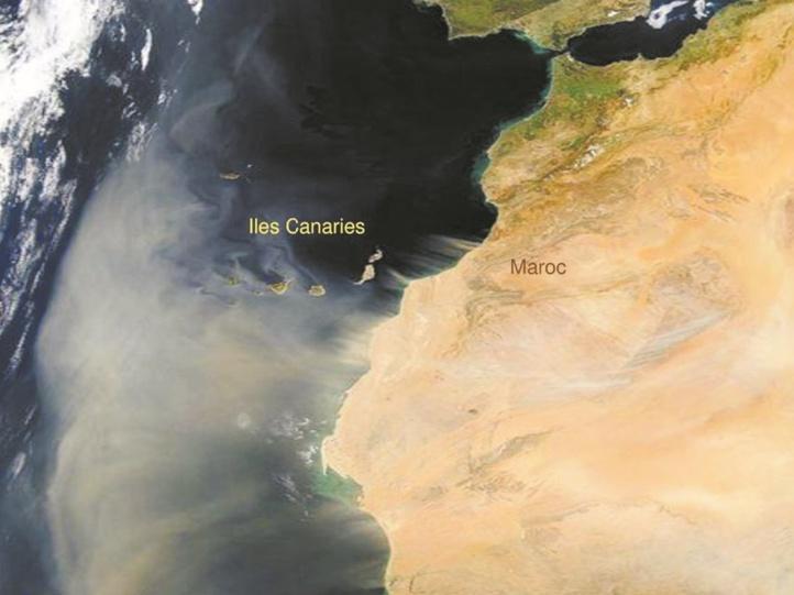 Le Maroc prospecte dans ses eaux territoriales : Pourquoi les Iles Canaries s'en émeuvent-elles outre mesure ?