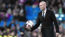 Zidane prolonge avec le Real