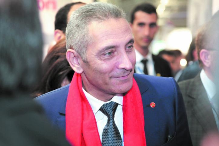 My Hafid Elalamy à la tête du Comité de candidature du Maroc à l'organisation du Mondial 2026