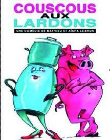 """Le """"Couscous aux lardons"""" régale les Casablancais : Recette insolite pour public gourmet"""